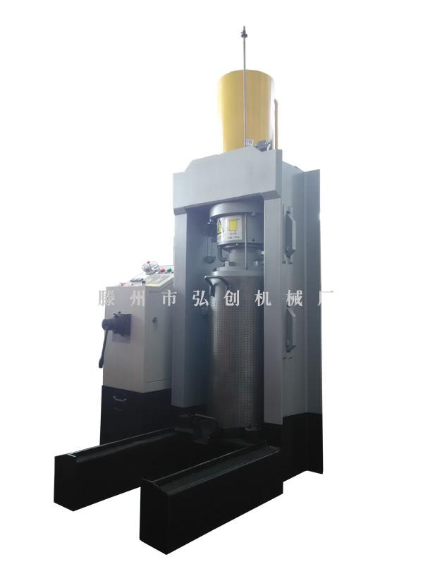 40MPa(200吨)压力新型立式液压bob登陆电脑版